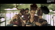 Afrojack Feat. Eva Simons - Take Over Control ( Official Video H D )