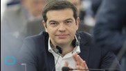 Greek PM Seeks Backing for Concessions; EU, IMF Give Positive Signals