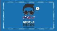 New   Psy - Gentleman