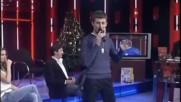Milan Dincic Dinca - Digni me pao sam (hq) (bg sub)
