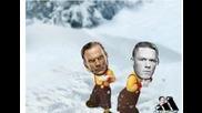 Jeff Hardy and John Cena vs Cm Putka