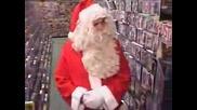 Дядо Коледа В Sex Shop