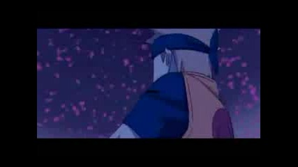 Naruto, Thanks For The Memories