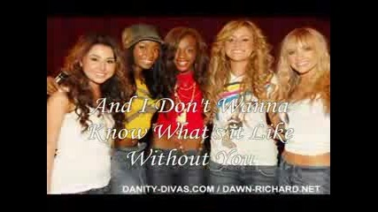 Danity Kane - Stay With Me