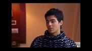 Jonas Brothers - Living The Dream 2: - Извън моя контрол (епизод 8)