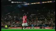 Tevez 4 - 1 - Man Utd V Blackburn = Carling
