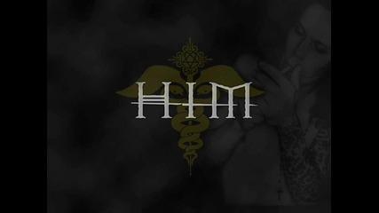 Him - Disarm me + Bg subs