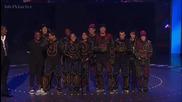 Team iluminate - Талантите на тъмно - Финал