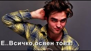 After Twilight Saga:we will always be crazy ppl[на скии..] - 1ep;5so