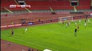 Сърбия 2:0 Армения ( квалификация за Европейско първенство 2016 ) ( 04.09.2015 )
