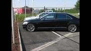 Mercedes Cls 55 Amg, S 65 Amg, Sl 500