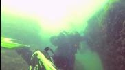 На морското дъно край Тюленово няма живот