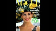 Vogue Covers Archive Usa 1980 - 1990