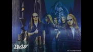 Edguy Ill Cry For you (europe)