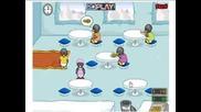 Пингвински Обяд