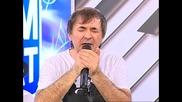 Mitar Miric - Na kafu nam ne dolazis vise - (LIVE) - Sto da ne - (TvDmSat 2009)