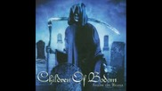 Children Of Bodom - Hellion ( W.A.S.P Cover)