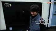 [енг субс] Шоуто на Shinee '' Прекрасен ден '' еп. 8 част 3