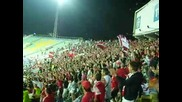 Цска 0 - 1 Левски (01.08.2010) - Але напред червените !