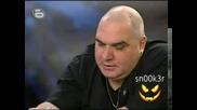 Music Idol 2 - Аделина Недева(софия)