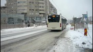 Mercedes Citaro - Line 105