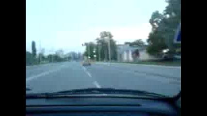 На Влизане В Пловдив