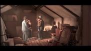 Beyond the Lines - Анимация!