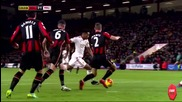 Highlights: Afc Bournemouth - Manchester United 12/12/2015
