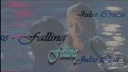 Kara Sevda Julee Cruise - Falling Nihan♥ Kemal Special - Twin Peaks Theme