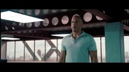 Fast and Furious 6 Official Trailer
