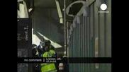 Масови протести в Лондон с/у срещата на Г20