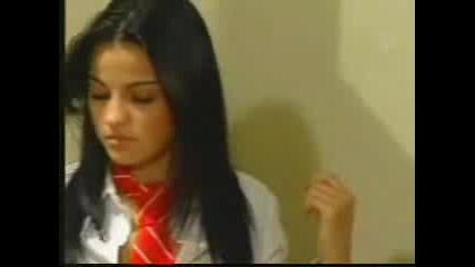 Rebelde - Пеят Tras De Mi + Bg Subs