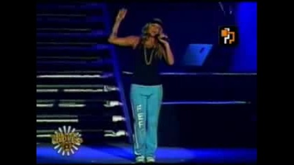 Fergie Feat. Slash Sweet Child Of Mine