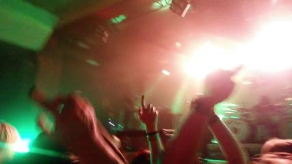 Dir En Grey - Fukai 20150520 live in Berlin