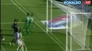 Ronaldinho - The Magic Is Back 2010