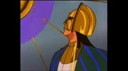 The Mysterious Cities Of Gold - Episode 37 Bg Audio