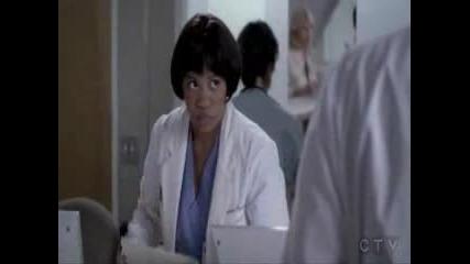 Greys Anatomy Season 4 Episode 3 - part 1