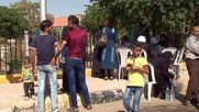 Syria: 250 rebel fighters surrender in Damascus