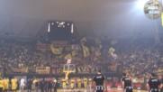 Derby of Thessaloniki Aris vs Paok (22.10.2016)