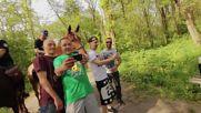 Liter Jack & T.H.A feat. RXDI - За мойте хора (Official Video) PEZ BEATZ