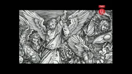 Альбрехт Дюрер Апокалипсис