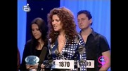 Music Idol 2: Мариета Кулева - Театрален Кастинг