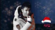 ❤❤ ❋ Siwon + Kiss ❋ Santa Tell Me Collab ❋ ❤❤