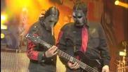 Slipknot - Eyeless (live at Download Festival 2009)