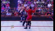 Raw 06/08/09 M V P vs Matt Hardy