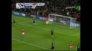 Българска национална телевизия - Спорт - Футбол - Манчестър Юнайтед победи Астън Вила с 3 на 1