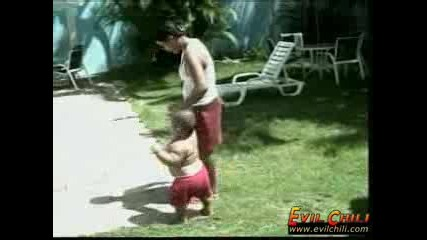 Най - Дебелото Бебе На Света - Рекорд