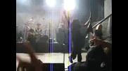 Kreator - Hordes of Chaos/warcurse Live Milano 03.02.2009