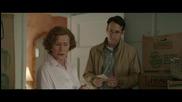 Ryan Reynolds, Helen Mirren In Moving Scene From 'Woman In Gold'