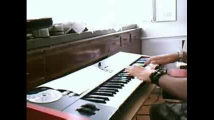Hammond Organ 2